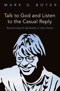 Cover Talk to God and Listen to the Casual Reply