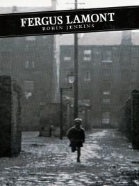 Cover Fergus Lamont