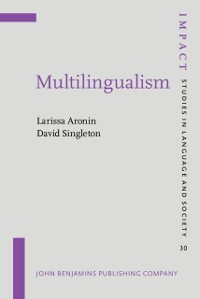 Cover Multilingualism
