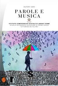 Cover Parole e Musica