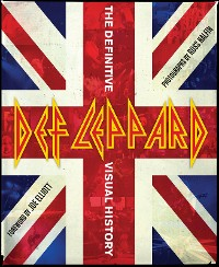Cover Def Leppard