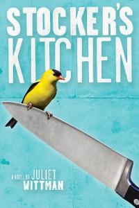 Cover Stocker's Kitchen