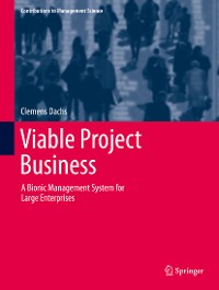 Cover Viable Project Business