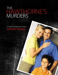 Cover Hawthorne's Murders