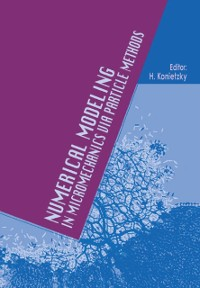 Cover Numerical Modeling in Micromechanics via Particle Methods