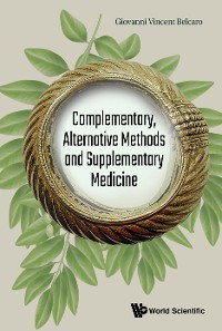 Cover Complementary, Alternative Methods and Supplementary Medicine