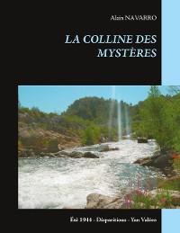 Cover LA COLLINE DES MYSTÈRES