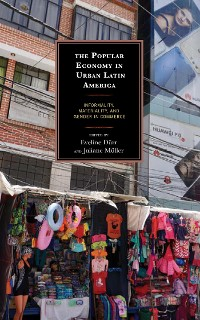 Cover The Popular Economy in Urban Latin America