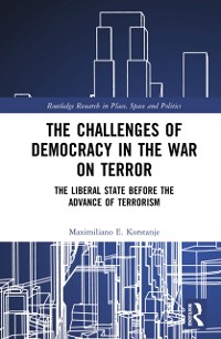 Cover Challenges of Democracy in the War on Terror