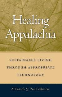 Cover Healing Appalachia