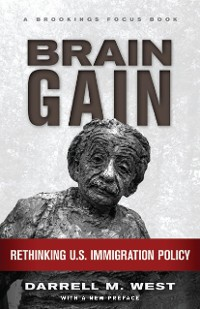 Cover Brain Gain
