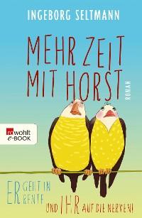 Cover Mehr Zeit mit Horst