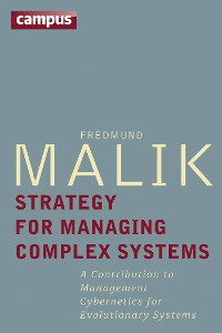 Cover Strategy for Managing Complex Systems