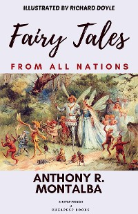 Cover Fairy Tales From all Nations
