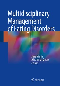 Cover Multidisciplinary Management of Eating Disorders