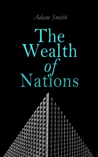 Cover The Wealth of Nations