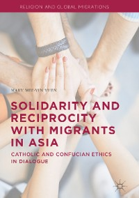 Cover Solidarity and Reciprocity with Migrants in Asia