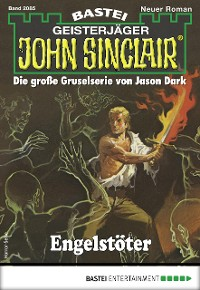 Cover John Sinclair 2085 - Horror-Serie