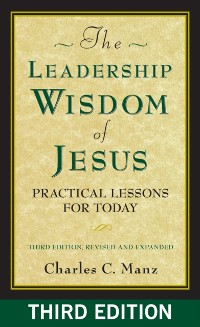 Cover Leadership Wisdom of Jesus