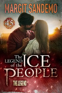 Cover The Ice People 45 - The Legend