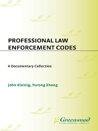 Cover Professional Law Enforcement Codes