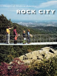 Cover Rock City