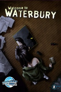 Cover Welcome to Waterbury #2
