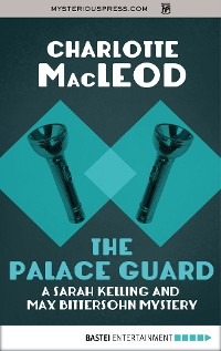 Cover The Palace Guard