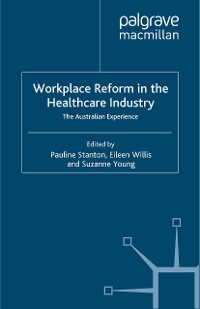 Cover Workplace Reform in the Healthcare Industry