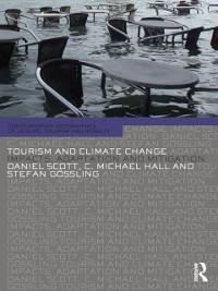 Cover Tourism and Climate Change