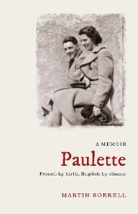 Cover Paulette