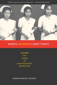 Cover When Women Come First