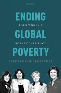Cover Ending Global Poverty
