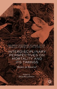 Cover Interdisciplinary Perspectives on Death and its Timing