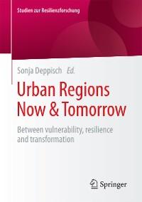 Cover Urban Regions Now & Tomorrow