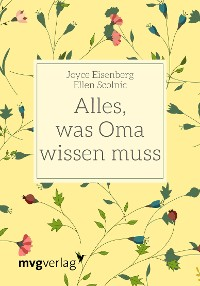 Cover Alles, was Oma wissen muss