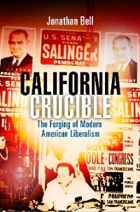 Cover California Crucible