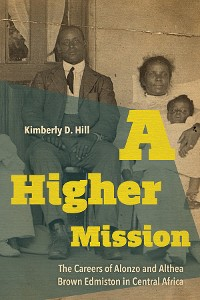 Cover A Higher Mission