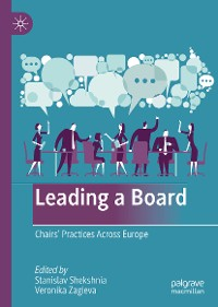 Cover Leading a Board