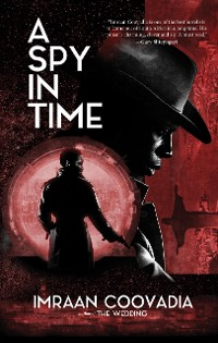 Cover A Spy in Time