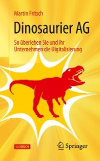 Cover Dinosaurier AG