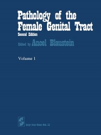Cover Pathology of the Female Genital Tract
