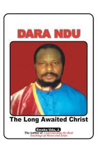 Cover Dara Ndu: the Long-Awaited Christ