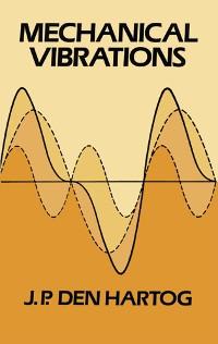 Cover Mechanical Vibrations
