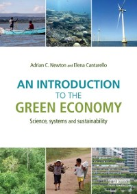 Cover Introduction to the Green Economy