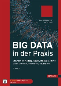 Cover Big Data in der Praxis