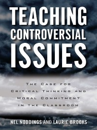 Cover Teaching Controversial Issues
