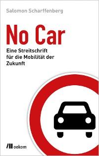 Cover No Car