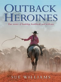 Cover Outback Heroines