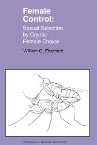 Cover Female Control